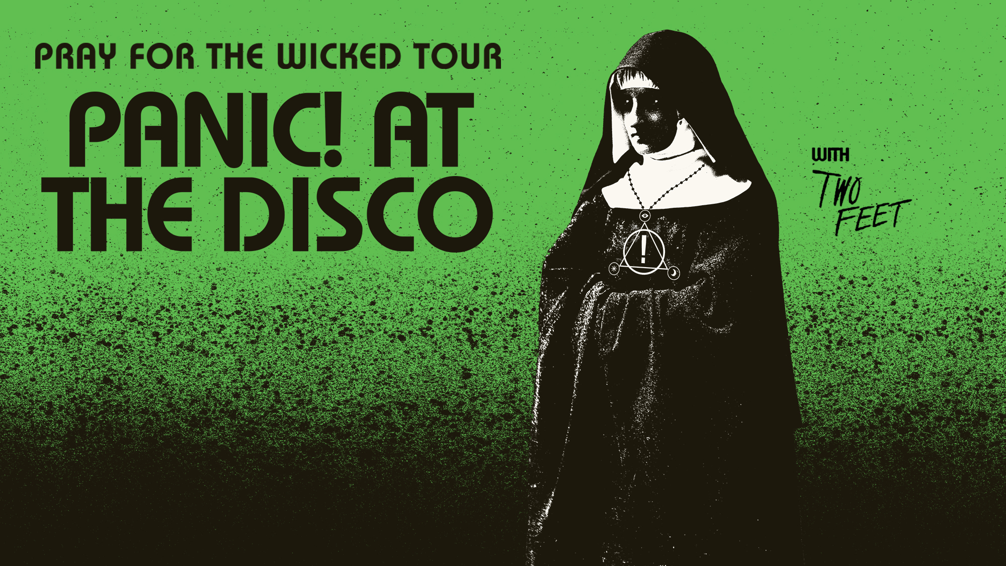 88e99e83 Pre-order Pray for the Wicked and Get Access to the Presale - Frank Erwin  Center